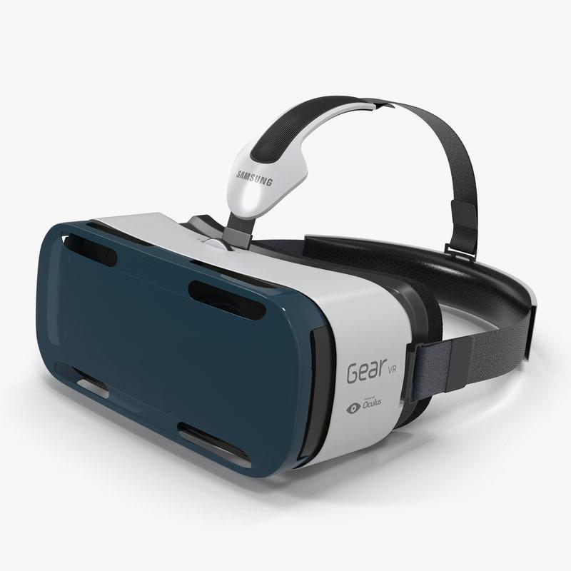 Samsung Gear VR 3d model 01.jpg