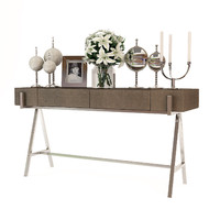 3d andrew martin sampson console table model