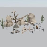 desert games max