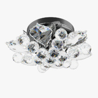 3d model chandelier 862144 mx6642 4