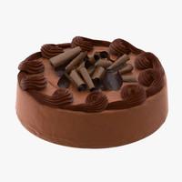 cake 04 3d max
