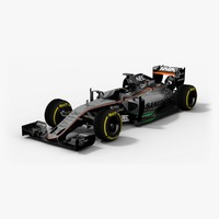 Sahara Force India VJM09