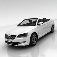 skoda superb cc max