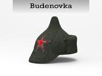 Budenovka