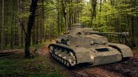 max sd kfz 161-1 tank