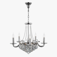 3d chandelier 861104 md3529 10