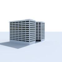 """Residential Building """"Felis"""