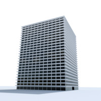 "Office Building ""Birch"