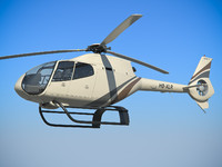 max helicopter ec 120