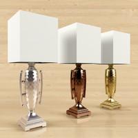 paoletti table lamp max