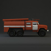 firemachine 2015 2012 3d max