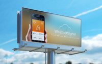 billboard blender bilboard 3d obj