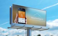 billboard blender bilboard 3d obj