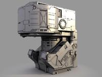 sci-fi element max