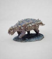 3d crocodile cro model