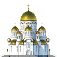 Russian orthodox church(1)