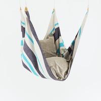 3d hammock chair model