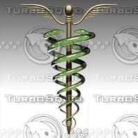 medical symbol ma