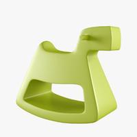 3d - objects model