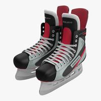 Hockey Skates Bauer