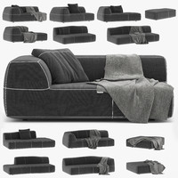 max bend sofa