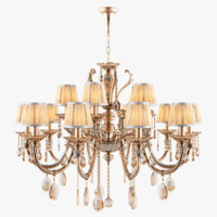 chandelier 695152 md89212 10 3d max