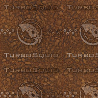 PRB Instant Coffee Texture Map