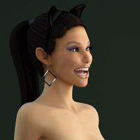 Linda v2.5ME (SSS) (custom model)