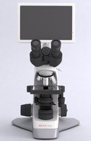 3ds microscope micro