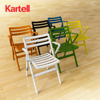 kartell chairs max