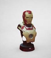 iron man 3d max
