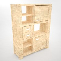 corsica furniture - tall max