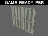 3d crate broken 02