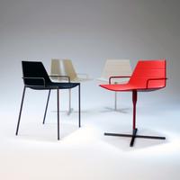 fusion-chair 3d model