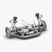 suv suspension 2 3ds