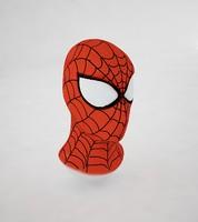 comics spider 3d model