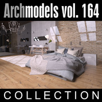 Archmodels vol. 164