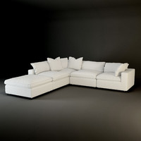 max andrew martin truman sectional sofa