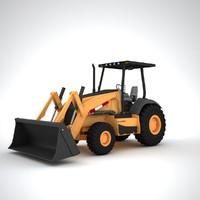 3d max case xt loader -