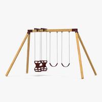 3d 3ds swing