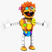 Toy Annoy-o-Tron