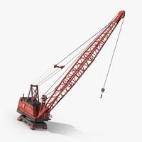 max industrial crane