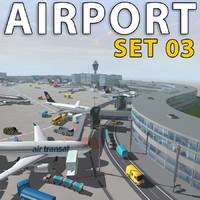 Airport Set03