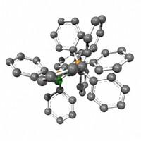 3d wilkinsons catalyst model