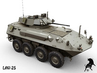 LAV-25