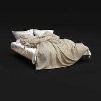 3d bedclothes 01
