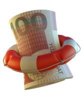 blender escape money 3d model
