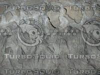 Modern Rock Wall