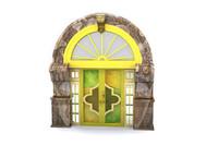 3d model decorative door classic