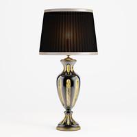 table lamp pataviumart 3d model